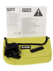Аккумуляторная отвертка Ryobi CSD4107BG