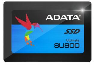 256 Гб SSD-накопитель A-Data SU800