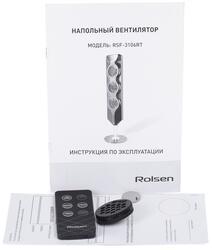 Вентилятор Rolsen RSF-3106RT