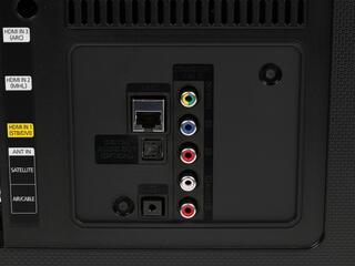 """55"""" (139 см)  LED-телевизор Samsung UE55JU6430 черный"""