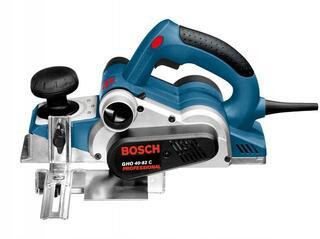 Электрический рубанок Bosch GHO 40-82 C