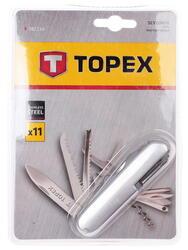 Многофункциональный инструмент Topex 98Z116