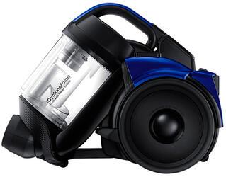 Пылесос Samsung SC21K5130VB синий