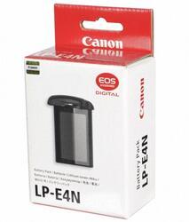 Аккумулятор Canon LP-E4N