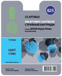 Картридж струйный Cactus CS-EPT0825