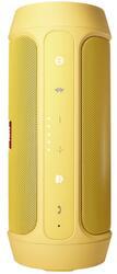 Портативная колонка JBL Charge 2+ желтый