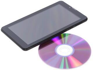 """7"""" Планшет bb-mobile Пионер S700BF 8 Гб 3G черный"""