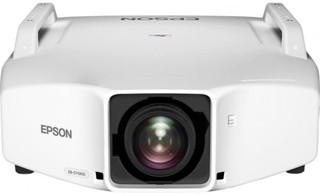 Проектор Epson EB-Z11000 белый
