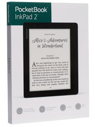8'' Электронная книга PocketBook 840 InkPad 2 серый