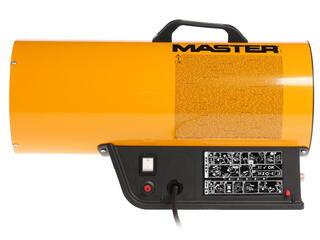 Тепловая пушка газовая MASTER BLP 25 M/26 DIY