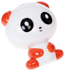 Светильник декоративный NL 1LED Панда оранжевый
