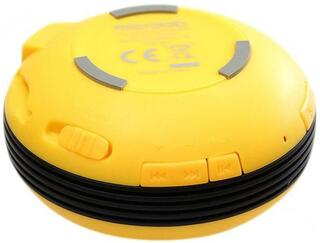 Портативная колонка Microlab MD112 желтый