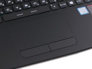 """15.6"""" Ноутбук MSI GL62 6QD-007RU черный"""