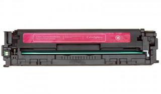 Картридж лазерный HP 128A MSE CE323A