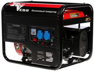 Бензиновый электрогенератор RedVerg RD-G2500N
