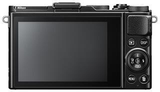 Компактная камера Nikon DL 24-85 черный