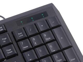 Клавиатура Defender OfficeMate SM-820