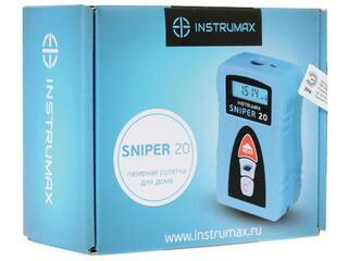 Лазерный дальномер INSTRUMAX SNIPER 20