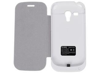 Чехол-батарея Exeq HelpinG-SF02 WH белый