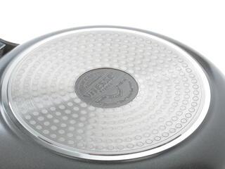 Сковорода Vitesse VS-2273 серый