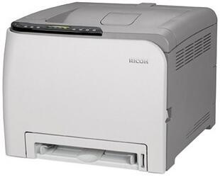 Принтер лазерный Ricoh Aficio SP C232DN
