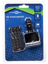 FM-трансмиттер FinePower M-7