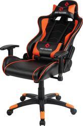 Кресло игровое Red Square Pro оранжевый