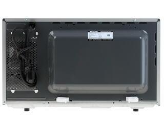 Микроволновая печь Sharp R-7773RSL серебристый