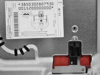 Электрический духовой шкаф Bosch HBG6750B1