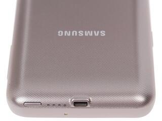 Чехол-батарея Samsung EP-TG928BFRGRU золотой