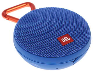 Портативная колонка JBL Clip 2 синий