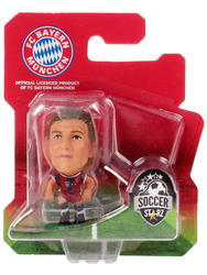 Фигурка коллекционная Soccerstarz - Bayern Munich: Thomas Muller