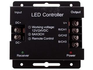 Контроллер CRIXLED CRCN N18-RFS-12