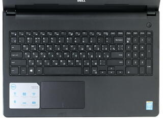 """15.6"""" Ноутбук DELL Inspiron 3558-5216 черный"""