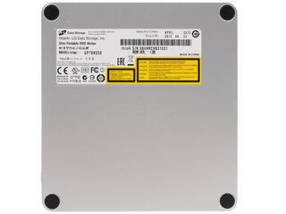 Привод внеш. DVD-RW LG GP70NS50