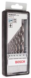 Набор сверл Bosch 2607010529