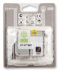 Картридж струйный Cactus CS-EPT341