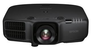 Проектор Epson EB-G6900WU черный