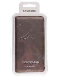 Чехол-книжка  Samsung для смартфона Samsung Galaxy A5 (2016)