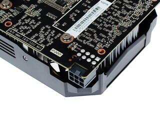 Видеокарта ZOTAC GeForce GTX1060 [ZT-P10610A-10L]