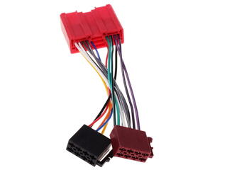 ISO-коннектор Intro ISO MZ-01