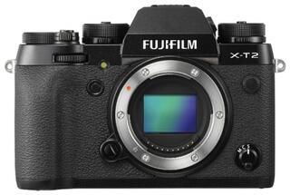 Камера со сменной оптикой FujiFilm  X-T2 Body
