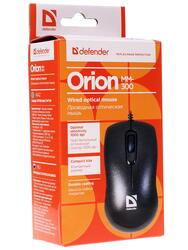 Мышь проводная Defender Orion 300