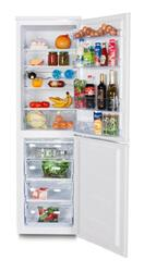 Холодильник с морозильником Daewoo RN-403 белый