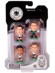 Набор фигурок Soccerstarz - Germany (EURO) Player blister pack A