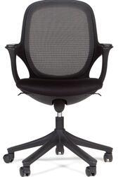 Кресло офисное Chairman 820 черный