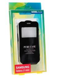 Флип-кейс  Remax для смартфона Samsung Galaxy J1 mini (2016)