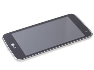 """4.5"""" Смартфон Lg K130E 8 Гб белый"""
