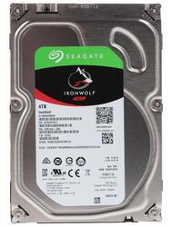 4 ТБ Жесткий диск Seagate 5900 IronWolf [ST4000VN008]