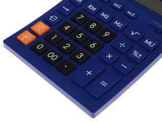 Калькулятор бухгалтерский Canon AS-888-BL